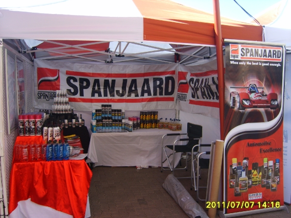 Cymot Namibia Trade Show – July 2011