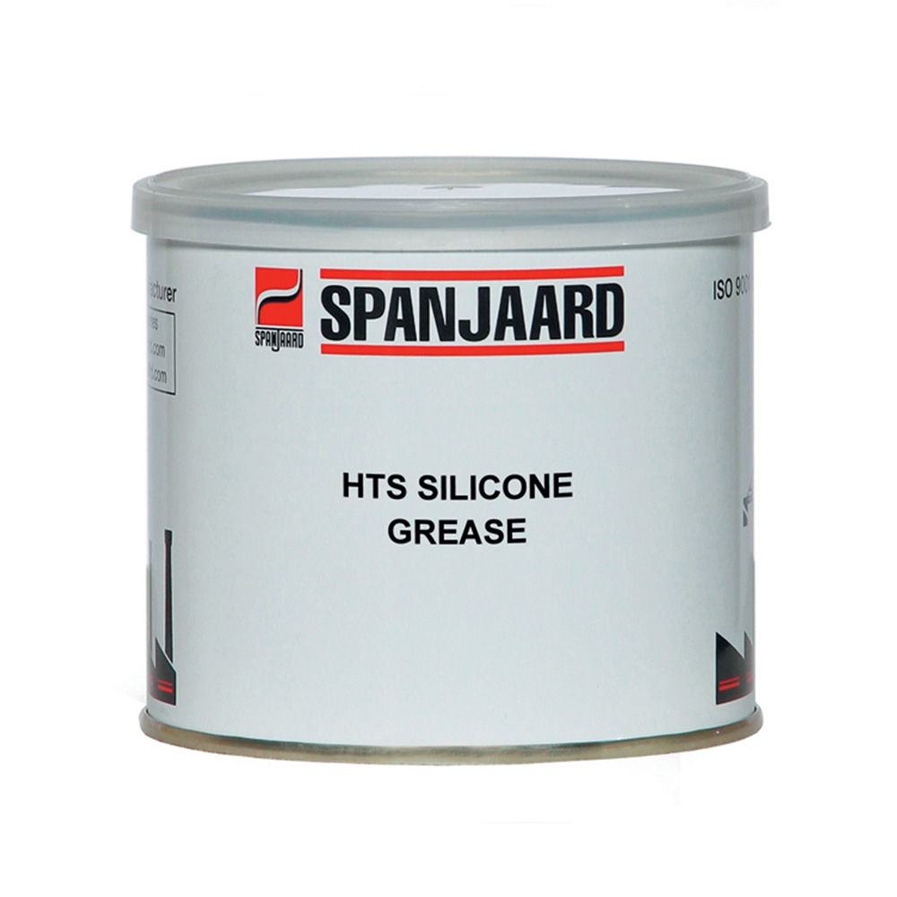 Hts Silicone Grease Nsf H1 Spanjaard Quality Supplier Of Special Lubricants And Chemical Products