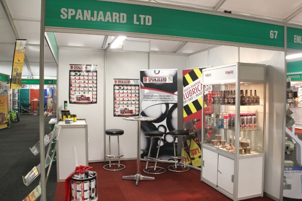 Agrinet Trade Show – July 2011