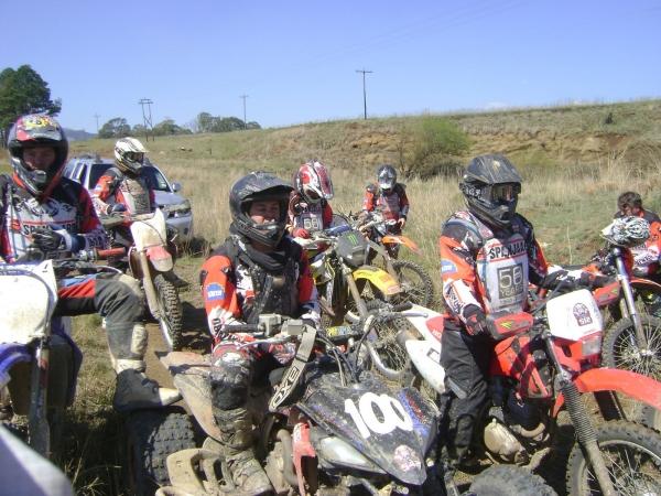 Quad 4 Quads – 2011