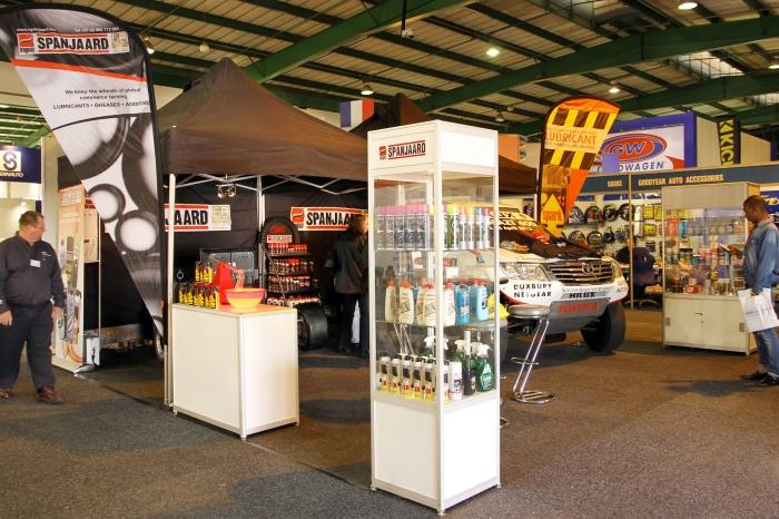 Automechanica SA – 2013